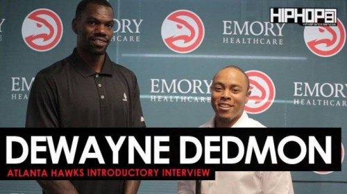 "DeWayne-Dedmon-500x279 DeWayne Dedmon Talks Signing With The Atlanta Hawks, Meek Mill's ""Wins And Losses"" Album & More with HHS1987 (Video)"