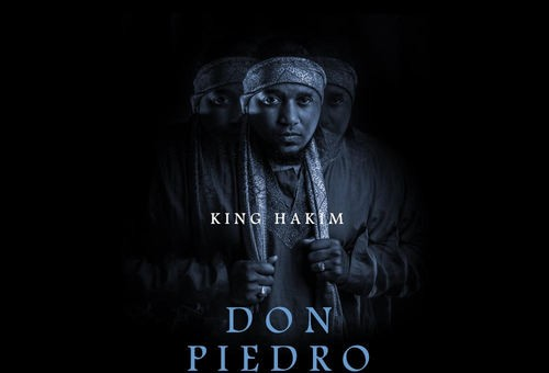 King Hakim – Don Piedro (Mixtape)