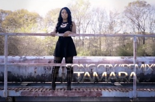 Tamara Shavon – Ten Toes Down (Song Cry Remix) (Video)