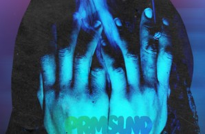 Kiari the Stone – 'PRMSLND' (Album Stream)