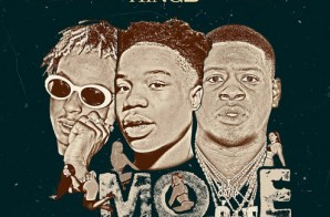 King B – Move (Remix) Ft. Rich The Kid & Blac Youngsta