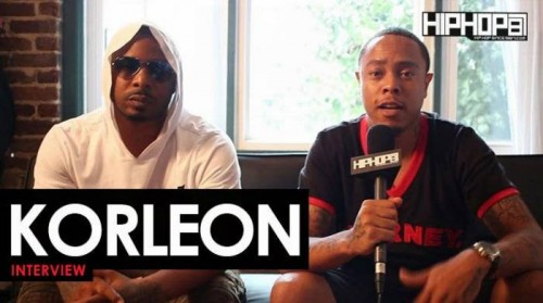 "Korleon-500x279 Korleon Talks ""Counting Up Blessing"",""Strictly For The Sippers"", Jackson, MS Music Scene & More with HHS1987 (Video)"