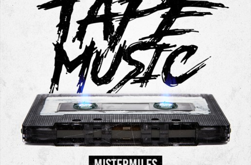 MisterMiles – Tape Music (Video)