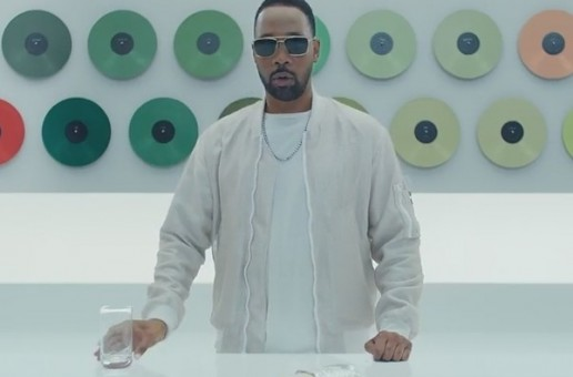 "RZA Produces For Chipotle's ""SAVOR.WAVS"""