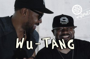 The Wu-Tang Clan Remember Prodigy.. Speak On Mumble Rap (Video)