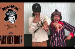 Nardwuar vs PARTYNEXTDOOR (Video)