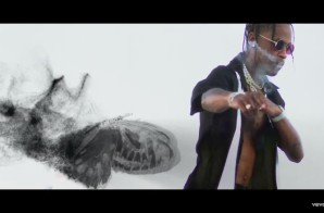Travis Scott – Butterfly Effect (Video)
