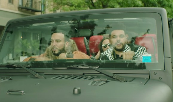 Screen-Shot-2017-07-17-at-12.23.17-PM French Montana - A Lie Ft. The Weeknd & Max B (Video)