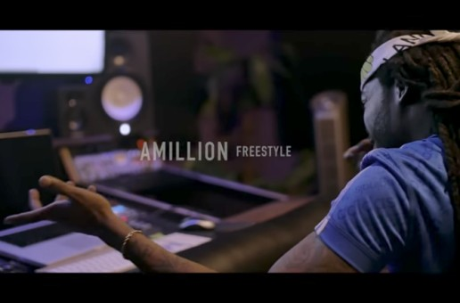 Young Money Yawn – A Million (Freestyle) (Video) + Releases 'Street Gospel 3' Cover
