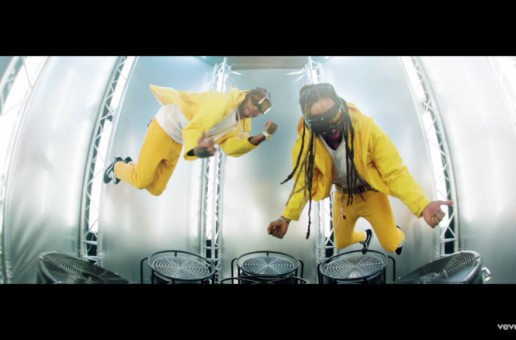 Tyga – Move to L.A. Ft. Ty Dolla $ign (Video)
