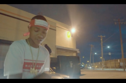Nizzy Strawz – Be About It (Video)