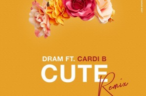 D.R.A.M. – Cute Ft. Cardi B (Remix)
