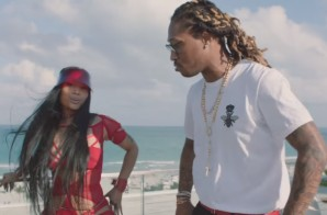 Future – You Da Baddest Ft. Nicki Minaj (Video)