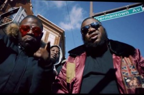 AR-AB Feat. Velous – No Smoke (Dir. By Benny Boom & Dev Kamera)