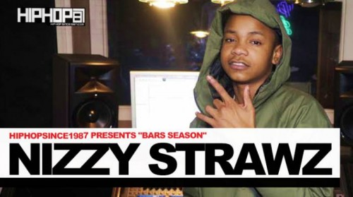 "bars-season-nizzy-strawz--500x279 HipHopSince1987 Presents ""Bars Season"" with Nizzy Strawz"
