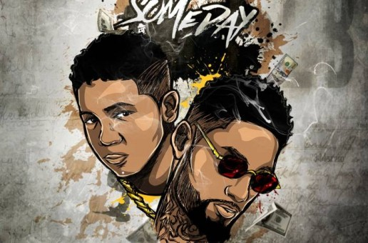 Lil Bibby – Someday (Feat. PnB Rock)