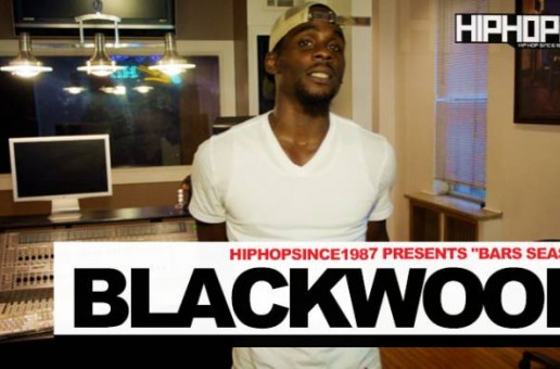 "HipHopSince1987 Presents ""Bars Season"" with Blackwood"