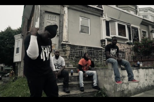 Celebrity Flash x Mike Larry – Corner Boy (Prod. By Black Metaphor) (Video)