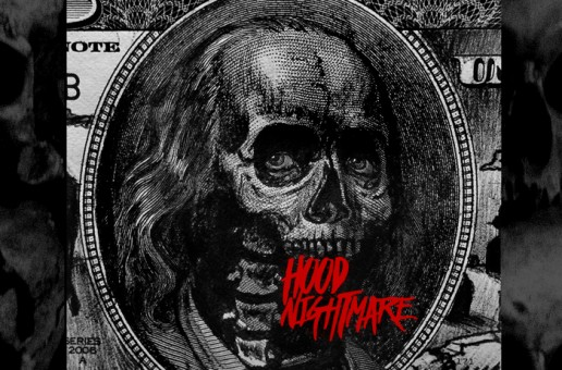 DB Capo – Hood Nightmare (audio)