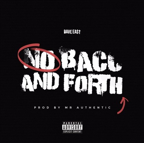 de Dave East - No Back And Forth