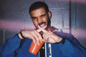 Drake Previews New Song During Late Night Run!