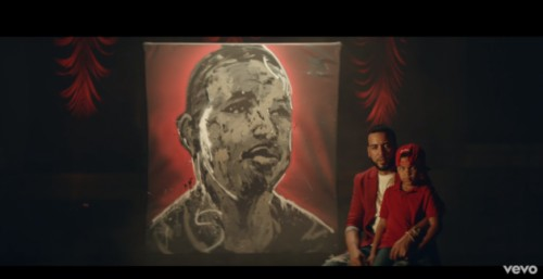 fm-500x257 French Montana - Whiskey Eyes Ft. Chinx (Video)