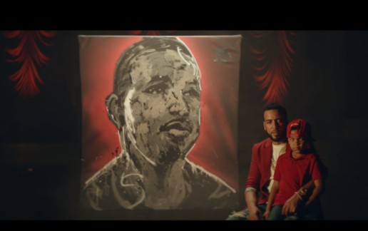 French Montana – Whiskey Eyes Ft. Chinx (Video)