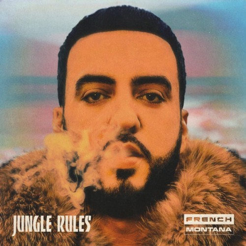 french-jungle-rules-500x500 French Montana - Jungle Rules (Album Stream)