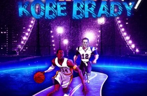 "Shiest City releases ""Kobe Brady"" Volume 1."