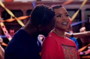 Letoya Luckett – In The Name of Love pt. 3 (Video)