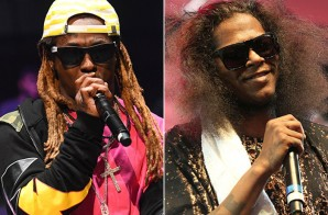 Lil Wayne & Ab-Soul to Headline Paid Dues: The Los Angeles Hip Hop Festival!