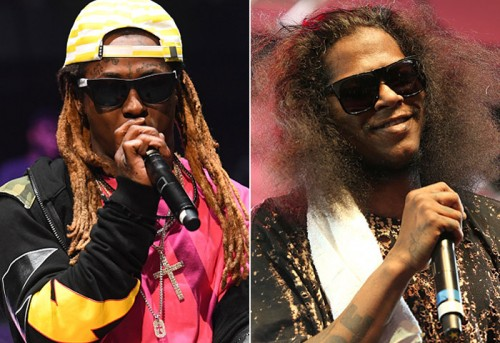 lil-wayne-ab-soul-500x343 Lil Wayne & Ab-Soul to Headline Paid Dues: The Los Angeles Hip Hop Festival!