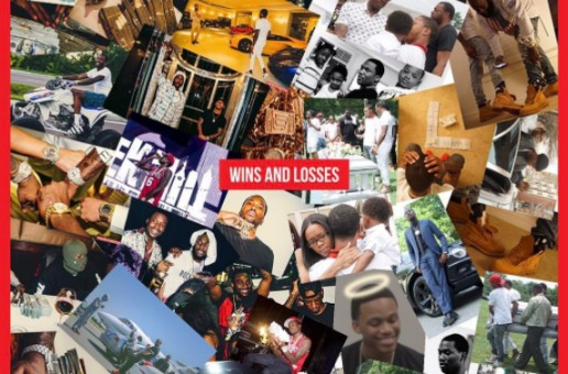 Meek Mill Reveals 'Wins & Losses' Cover + Trailer (Video)