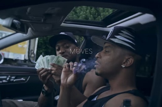 KNM – Moves (Official Video)