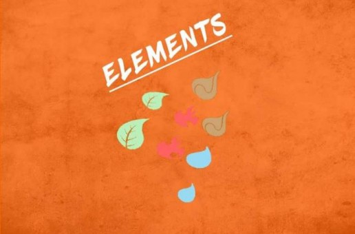 Darrell Simms – Elements