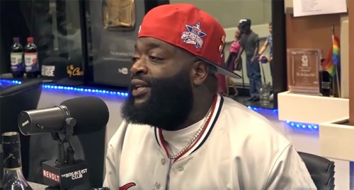 rick-ross-breakfast-500x269 Rick Ross Talks Birdman, Trina & More on The Breakfast Club (Video)