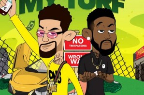 Scooby Dozenz – My Turf Ft. PNB Rock