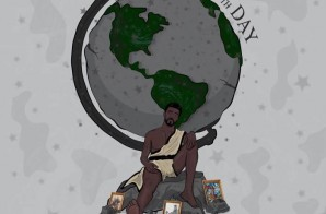 The World Famous Tony Williams – The 7th Day (EP)