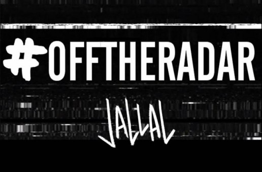 Jallal – Off The Radar Ft. Lil Wayne, 2 Chainz, Chad Hugo, Ne-Yo
