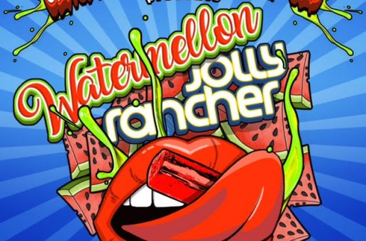 Gorgeous George – Watermellon Jolly Rancher