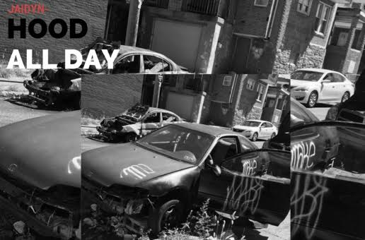 Jaidyn – Hood All Day (Prod. by Espy)