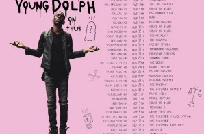 "Young Dolph Has Been Added To 2 Chainz ""Pretty Girls Like Trap Music"" Tour"