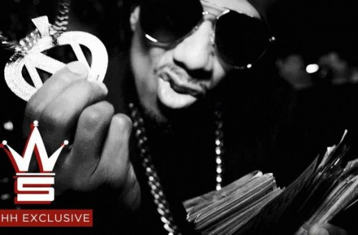 Nick Cannon, Conceited, Charlie Clips & Hitman Holla – Money, Power, Respect Remix (Video)