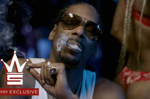 Snoop Dogg – Trash Bags Ft. K Camp (Video)