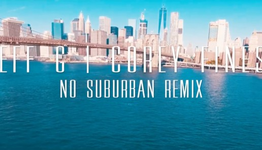 Sheff G & Corey Finesse – No Suburban Remix (Video)