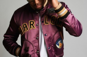 Mack Wilds Covers Vulkan Magazine Online!