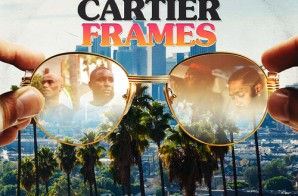 Mike & Keys – Cartier Frames Ft. Bino & Nipsey Hussle