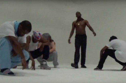 ASAP Mob – Feels So Good (Video)