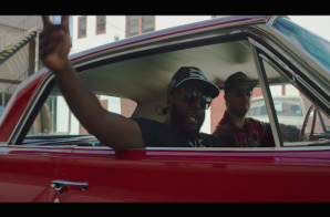 Caligula – Stay Active Ft. Young Quicks & J Henry (Video)
