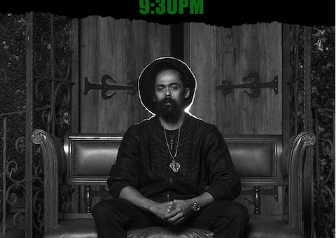 Damian Marley At Irving Plaza (NYC) On Sept. 6th & 7th!